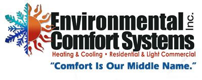 Environmental Comfort Systems