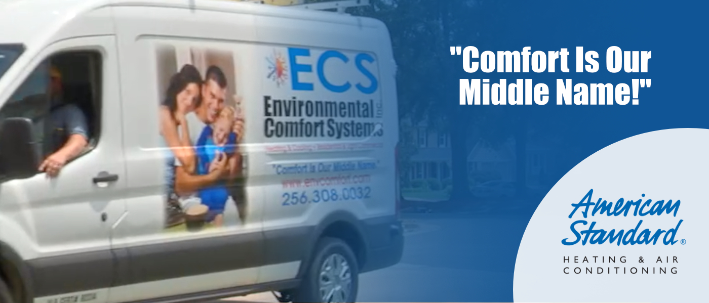 Home - Environmental Comfort Systems
