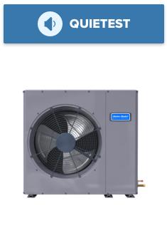 platinum 19 heat pump