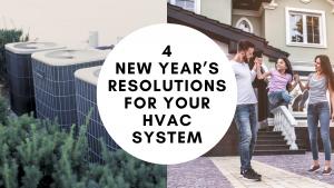 hvac new year's resolutions