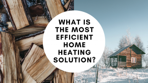 efficient home heating