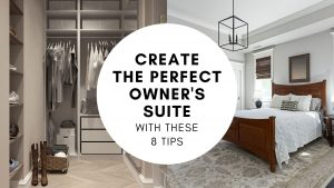 Perfect Owner's Suite