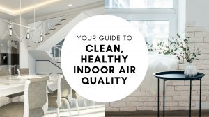 healthy indoor air quality