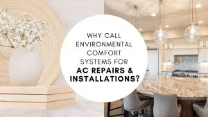 AC Repairs & Installations